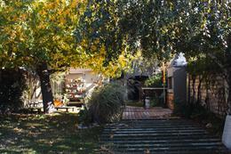 Foto Casa en Venta en  Alta Barda,  Capital  Av. Las Flores 635