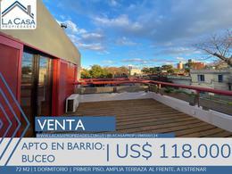 Foto Casa en Venta en  Buceo ,  Montevideo  Pedro Bustamante  al 1700