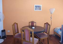 Foto Departamento en Alquiler temporario en  Belgrano ,  Capital Federal  Manuel Ugarte al 1500