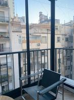 Foto Departamento en Alquiler temporario en  Recoleta ,  Capital Federal  Rodriguez Peña y Arenales