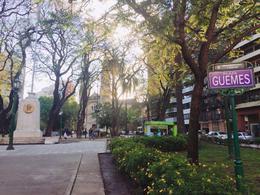 Foto Departamento en Venta en  Barrio Norte ,  Capital Federal  Av Coronel Diaz al 1700