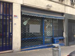 Foto Local en Alquiler en  Centro (Montevideo),  Montevideo  130220 - Local comercial en alquiler en Centro