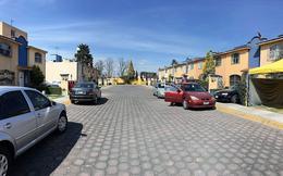 Foto Casa en condominio en Renta en  Campo Real,  Toluca  Campo Real