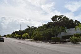 Foto Terreno en Venta en  Solidaridad ,  Quintana Roo  TERRENO COMERCIAL ARRECIFES PLAYA DEL CARMEN C2386