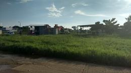 Foto Terreno en Venta en  Las Mercedes,  Centro  Se vende terreno en Fracc. Las Mercedes