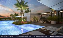 Thumbnail picture Apartment in Sale in  Solidaridad ,  Quintana Roo  For sale NEW residences in Mara Residences in Playa del Carmen | Blues Real | Code 901