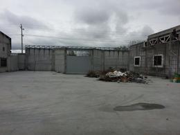 Foto Bodega Industrial en Renta en  Juárez ,  Nuevo León  Bodega en Villa Juarez