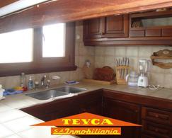 Foto Casa en Alquiler temporario en  Pinamar ,  Costa Atlantica  DE LAS BURRIQUETAS 4093