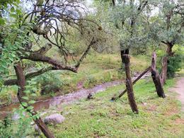 Foto Terreno en Venta en  Santa Rosa De Calamuchita,  Calamuchita  LOS ESPINILLOS