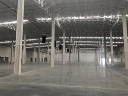 Foto Bodega Industrial en  en  Guadalajara ,  Jalisco  Guadalajara