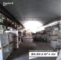 Foto Bodega Industrial en Renta en  Lomas del Guijarro,  Tegucigalpa  Bodega En Renta 195m2  Loarque Tegucigalpa