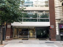 """Foto Oficina en Alquiler en  Tribunales,  Centro (Capital Federal)  URUGUAY 773/775 8° """" B"""" - CABA"""