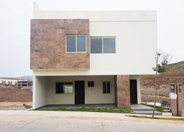 Foto Casa en Renta en  Lomas del Pedregal,  San Luis Potosí  MONTERRA