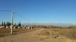 Foto thumbnail Terreno en Venta en  Villa Dolores,  San Javier  ALMIRANTE BROWN