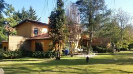 Foto Casa en Venta en  Chimaliapan,  Ocoyoacac  FRACCIONAMIENTO CHIMALIAPAN