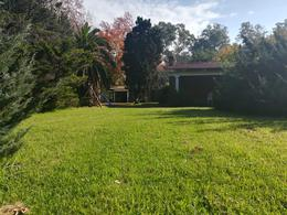 Foto thumbnail Casa en Venta en  Barrio Parque Leloir,  Ituzaingo  Baqueanos al 1400