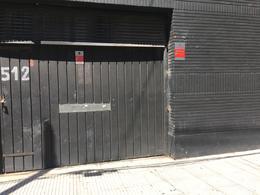 Foto Local en Venta en  Balvanera ,  Capital Federal  La Rioja al 500