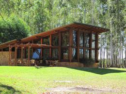 Foto Hotel en Venta en  Federacion ,  Entre Rios  Complejo de 8 cabañas 4*