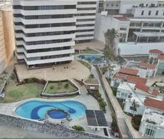 Foto Departamento en Renta en  Fraccionamiento Costa de Oro,  Boca del Río  TORRE ARRECIFES, Departamento en RENTA AMUEBLADO con vista y acceso al MAR