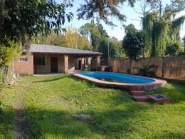 Foto Casa en Venta en  Roldán ,  Santa Fe  Los Robles  al 300