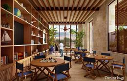 Foto Departamento en Venta en  Puerto Cancún,  Cancún  Departamento en Venta en Cancún,  Punta del Mar, 3 recámaras, 214 m2, en Puerto Cancún