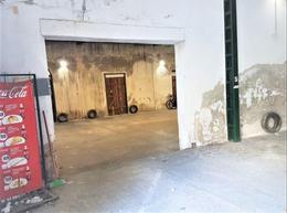 Foto Cochera en Alquiler en  Barrio Sur ,  Montevideo  Hector Gutierrez Ruiz al 100
