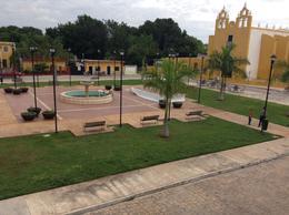 Foto Local en Renta en  Izamal ,  Yucatán  Local en Renta frente parque de los remedios.