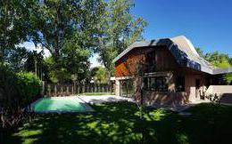 Foto Casa en Venta en  Las Lomas-Jockey,  Las Lomas de San Isidro  Obispo Terrero 1521,