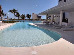 Foto Departamento en Renta | Venta en  Cancún Centro,  Cancún  RENTA O VENTA DEPARTAMENTO AMUEBLADO MARINA CONDOS PUERTO CANCUN