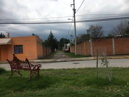 Foto Terreno en Venta en  Momoxpan,  San Pedro Cholula  Terreno en Venta en Atlaco Santiago Momoxpan San Pedro Cholula Puebla