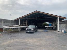 Foto Terreno en Renta en  García ,  Nuevo León  Parque Industrial Ciudad Mitras - Garcia, NL