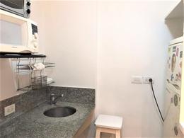 Foto Departamento en Alquiler temporario en  Las Cañitas,  Palermo  San Benito de Palermo y Migueletes