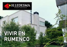 Foto Casa en Venta en  Rumenco,  Mar Del Plata  NEWBERY  1100 • RUMENCO