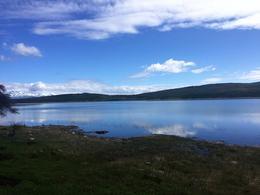 Foto Terreno en Venta en  Lago Rosario,  Futaleufu  Lago Rosario