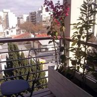 Foto Departamento en Alquiler temporario en  Palermo ,  Capital Federal  PARAGUAY 5500