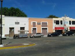 Foto Edificio Comercial en Renta en  Progreso de Castro Centro,  Progreso   Locales Comerciales en el  Zócalo de Progreso