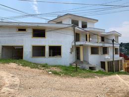 Foto Casa en Venta en  Unidad habitacional Fovissste,  Xalapa  CASA EN VENTA, BLV. DIAMANTE Y AV. 28 DE AGOSTO, RESIDENCIA OBRA BLANCA
