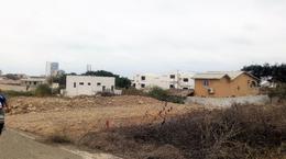 Foto Terreno en Venta en  Punta Blanca,  Ruta del Sol  Vendo terreno Punta Blanca - Entrada 1 -1/2  a 1 cuadra de la Playa