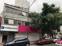 Foto Oficina en Renta en  Tacubaya,  Miguel Hidalgo  Col. Tacubaya, Oficina en renta (DM)