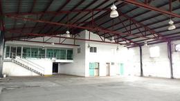 Foto Bodega Industrial en Renta en  Jiquilpan,  Cuernavaca  Bodega Renta Cuernavaca 2