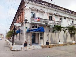 Foto Edificio Comercial en Venta en  Tampico Centro,  Tampico  Edificio Comercial en Venta. Zona Centro de Tampico, Tam.