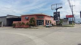 Foto Edificio Comercial en Venta en  Montefresco Este,  San Pedro Sula  Edificio Comercial
