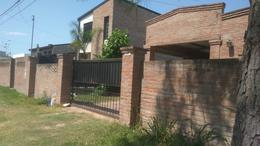 Foto Casa en Venta en  Villa California,  San Jose Del Rincon  Planta Baja con patio en Calle del Sol a media cuadra de la Ruta 1 - Acepta depto en SF