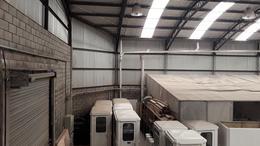 Foto Depósito en Venta | Alquiler en  Area de Promoción El Triángulo,  Malvinas Argentinas  Fragata Heroina y Hertz