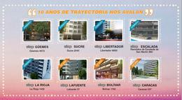 Foto Departamento en Venta en  Constitución ,  Capital Federal  Carlos Calvo 1530 7ºA