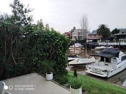 Foto Casa en Venta en  Marinas del Sol,  San Fernando  ESCALADA 2400 - SAN FERNANDO - MARINAS DEL SOL