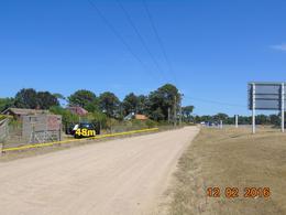 Foto Terreno en Venta en  Portezuelo ,  Maldonado  ruta interbalnearia km al 100