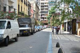 Foto Departamento en Venta en  San Nicolas,  Centro (Capital Federal)  Viamonte al 1600
