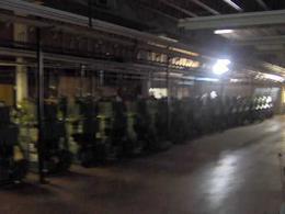Foto Nave Industrial en Renta en  Almaguer,  Reynosa  Almaguer