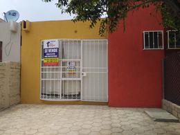 Foto Casa en Venta en  Fraccionamiento Ex Hacienda Catano,  Magdalena Apasco  CASA EN FRAC. EX HACIENDA CATANO ETLA
